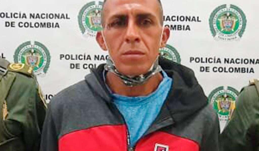 Juez envió a la cárcel a venezolano por homicidio en Zipaquirá