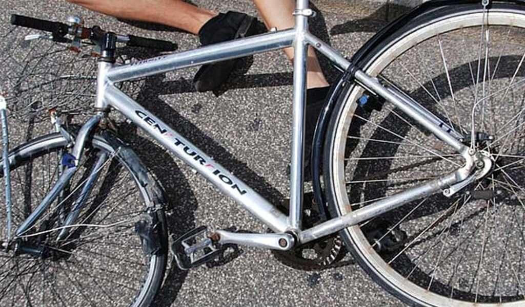 136 ciclistas afectados en siniestros viales en Cundinamarca