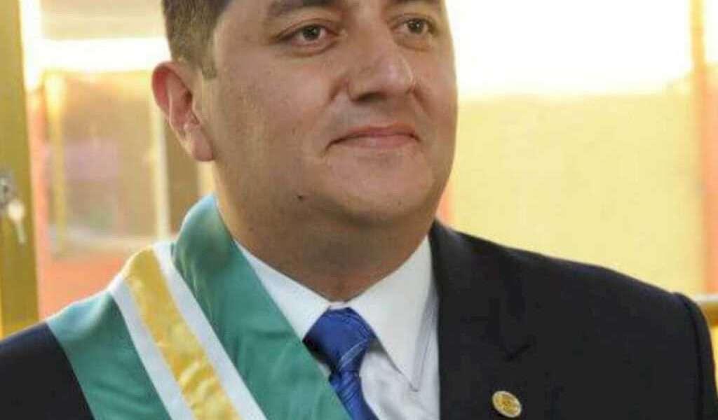 Cargos al ex-alcalde de Cajicá