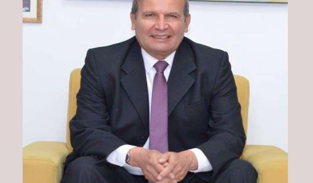 Falleció el Secretario de Educación de Zipaquirá Daniel Forero Vargas