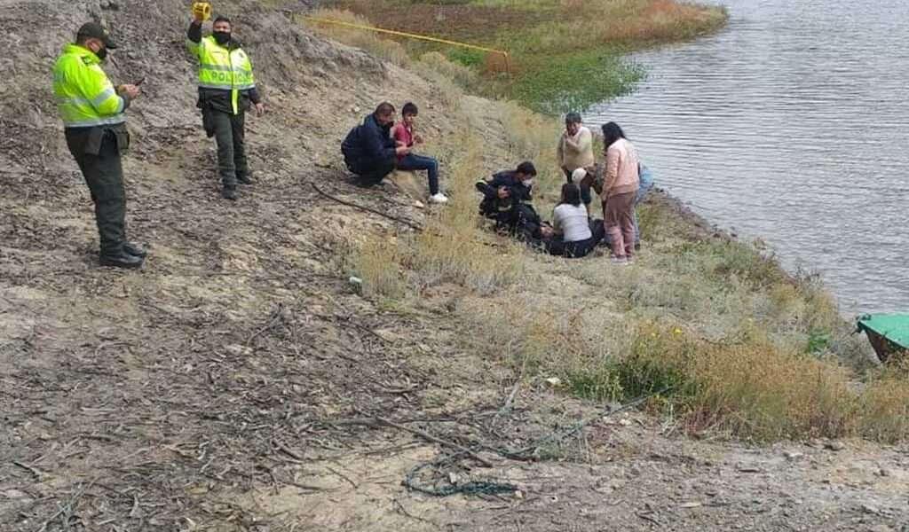 Muerte de un menor encontrado en el Embalse El Hato. ¿Qué dice la CAR?