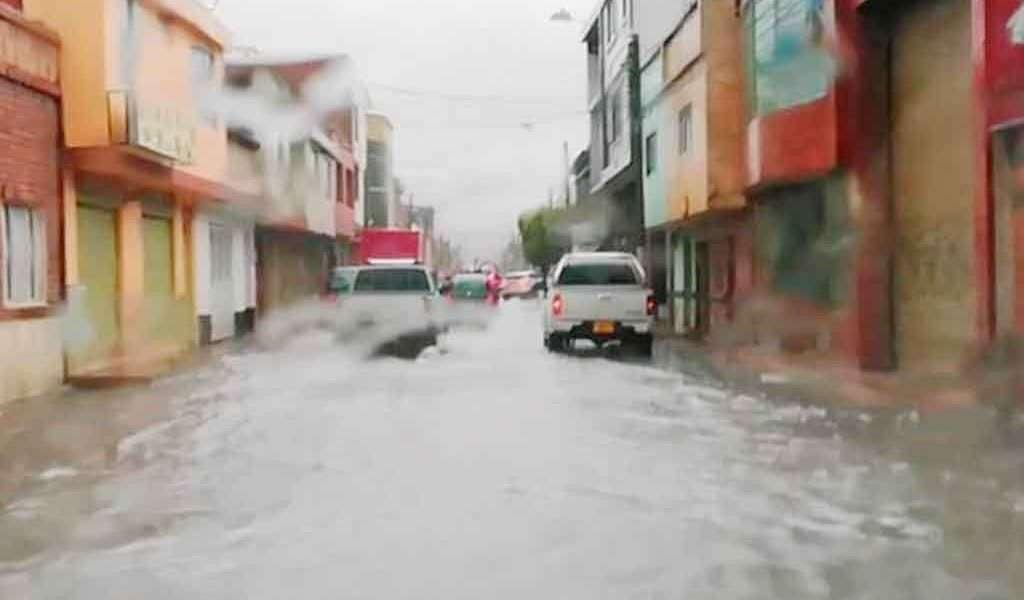 Gestión del riesgo hace llamado a alcaldes por temporada de lluvias