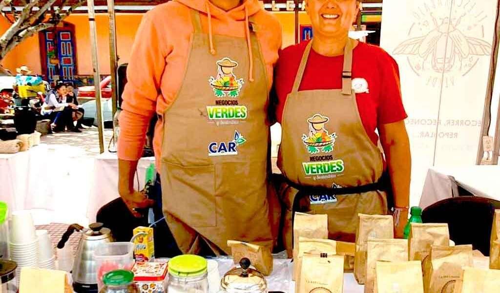 Feria de Negocios Verdes este fin de semana en Cundinamarca
