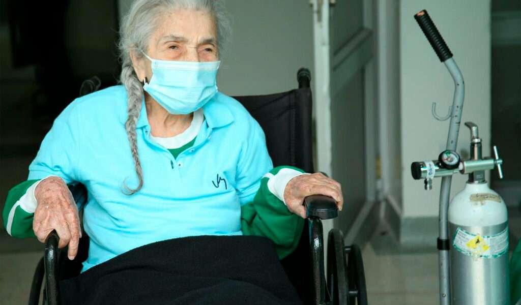 Millonaria inversión de CONVIDA en discapacidad cognitiva y adulto mayor