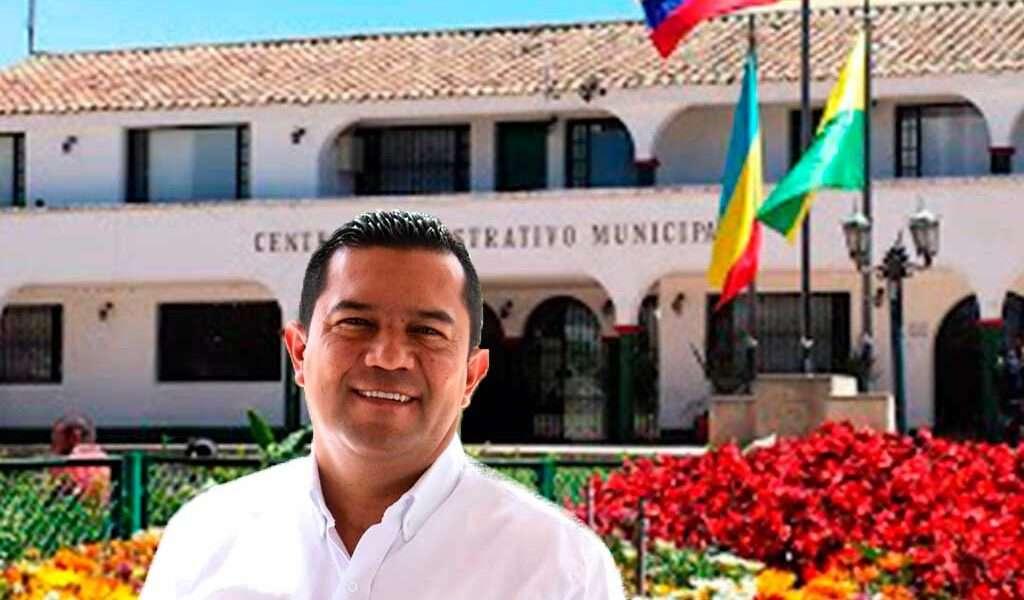 Tres comités ciudadanos buscan revocar al alcalde de Tocancipá