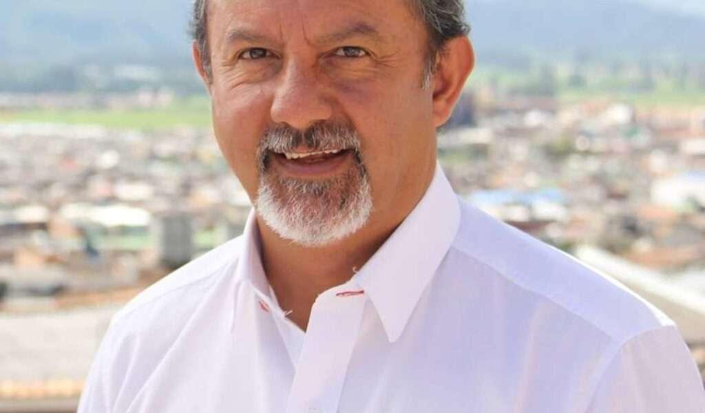 Cargos a ex-alcalde de Zipaquirá por modificaciones al POT