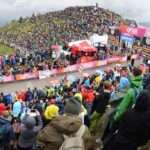 Etapa 14 del Giro termina en el Monte Zoncolan