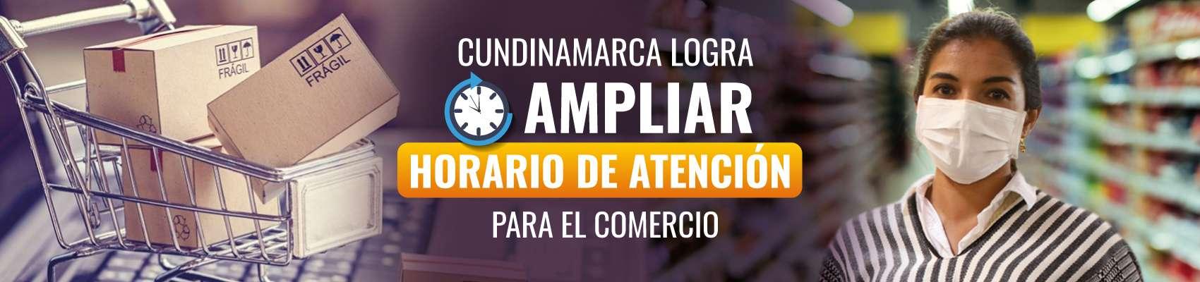 Gobernación de Cundinamarca