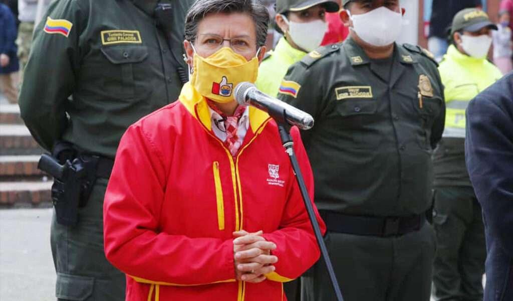 Procuraduría abrió indagación preliminar a la Alcaldesa de Bogotá