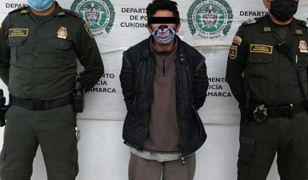 Fiscalía reveló detalles del crimen de los niños en Zipaquirá