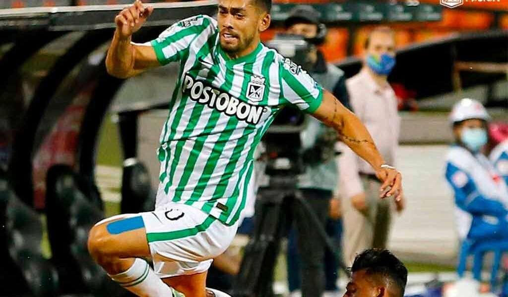 Atlético Nacional selló su clasificación a la final de la Liga 2021