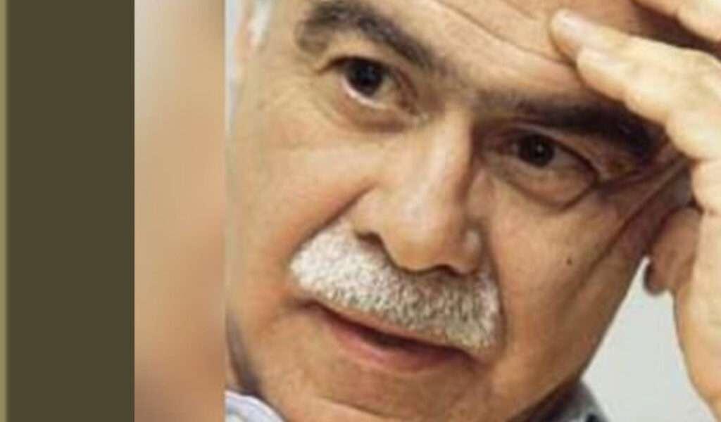 Germán Castro Caycedo, el magistral periodista de la Colombia Amarga