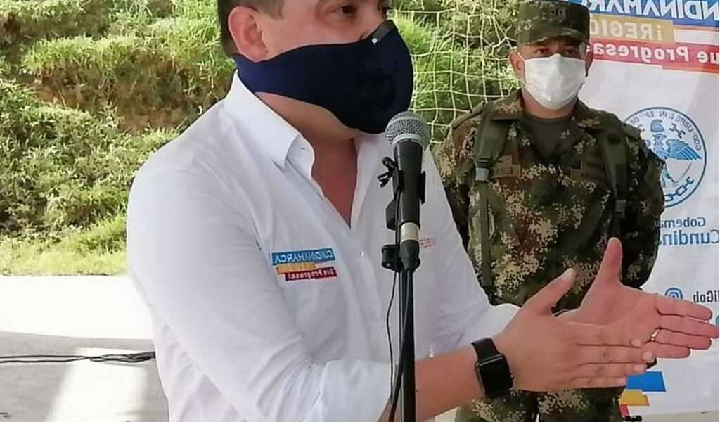 No habrá clases presenciales en Cundinamarca