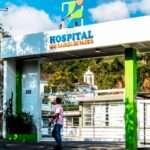 Colapso en el servicio de urgencias del hospital de pacho