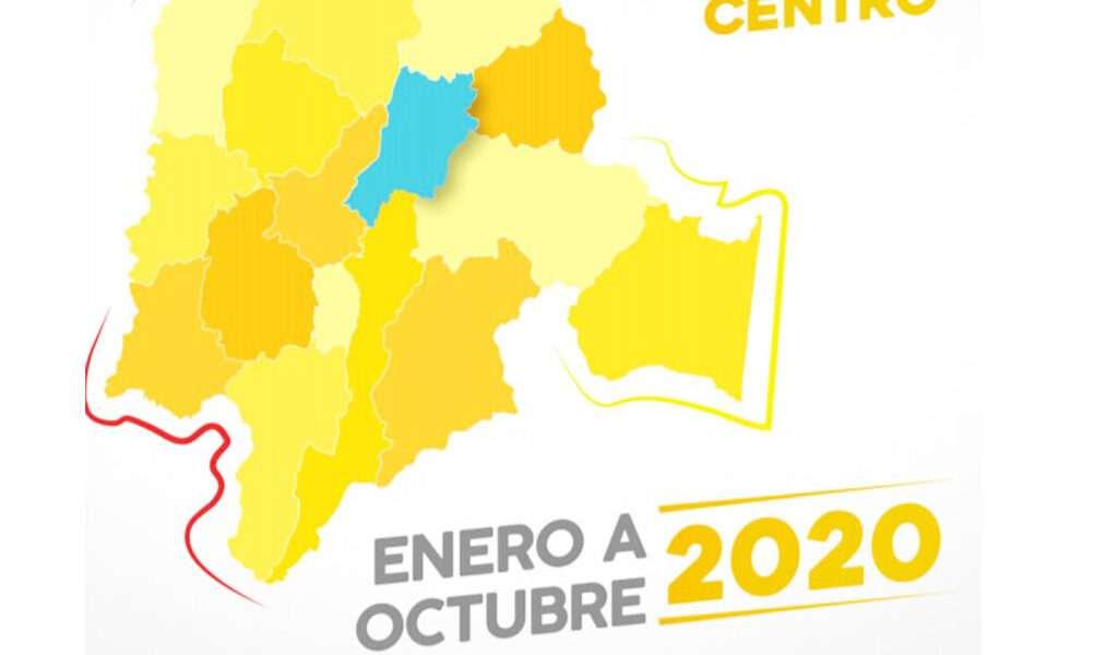 Sabana Centro es la segunda región de Cundinamarca con MÁS DELITOS