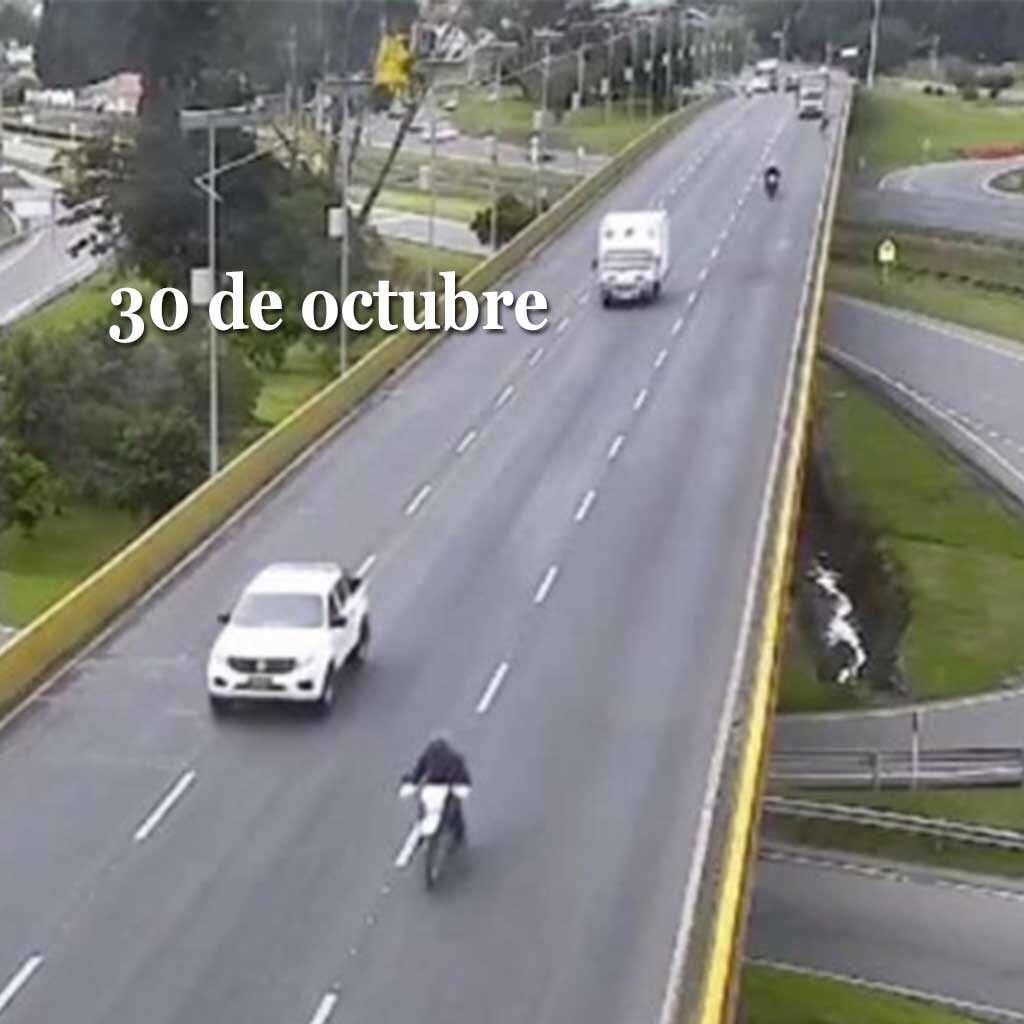 Citada la audiencia de IMPUTACIÓN al conductor que atropelló a un ciclista