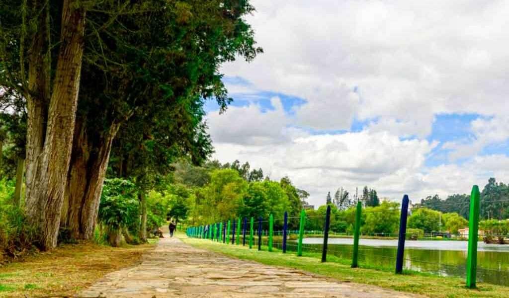 Parque Puente Sopó abre sus puertas nuevamente